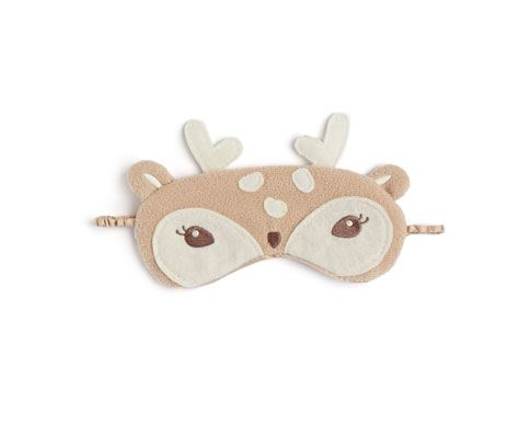 masque cerf oysho accessoires coudre pinterest masque de nuit masque et pour dormir. Black Bedroom Furniture Sets. Home Design Ideas