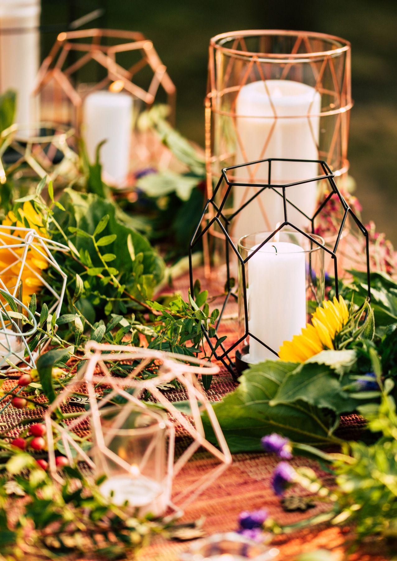 Gemütlich in den Herbst mit Bloomingville Deko ideen