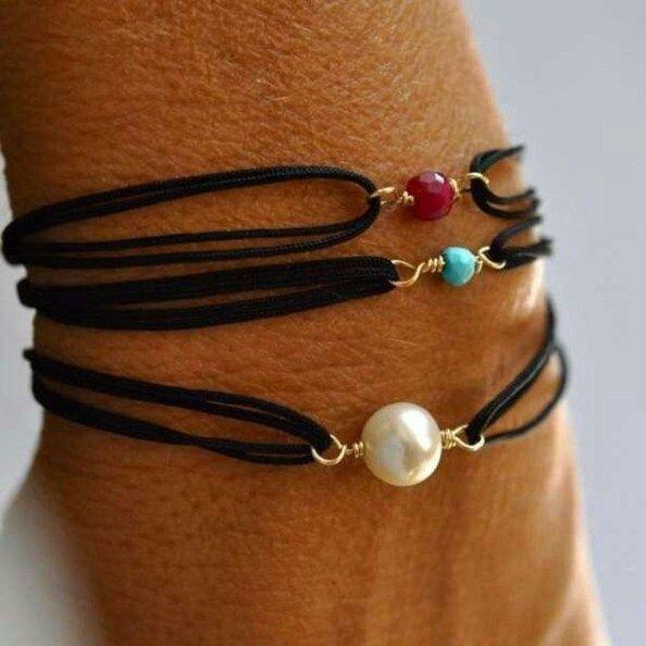35 Captivating Diy Jewelry Ideas - ADDICFASHION