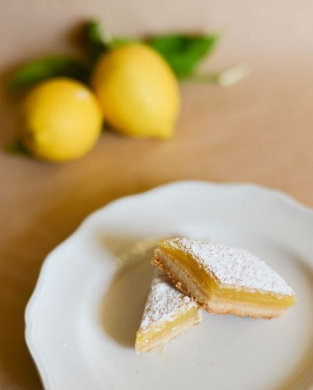 How to make classic lemon bars with this family favorite recipe.  What a great way to use some of the abundant citrus in season during the spring months.
