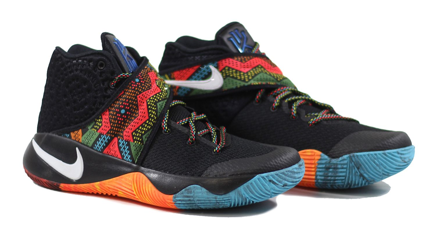 official photos 99978 7dbbf Here s Nike Basketball s  Black History Month  2016 Collection