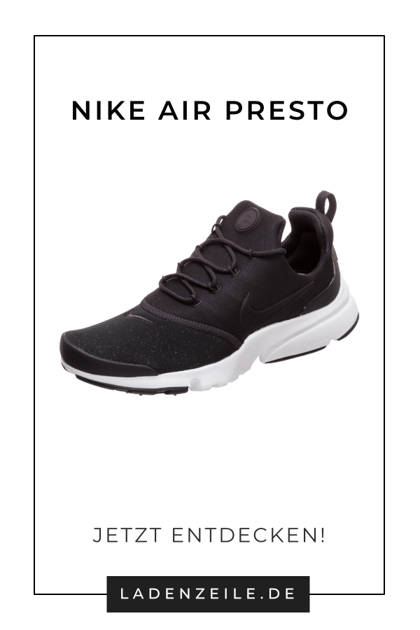 Nike Air Presto Produkte Online Shops & Outlets | Nike air
