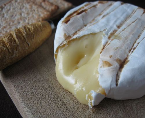 Which Cheese Would You Use To Entice A Grizzly Down A Mountain Camembert Cheese Food Soft French Cheese