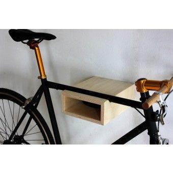 stückwerk bike-stop / natur