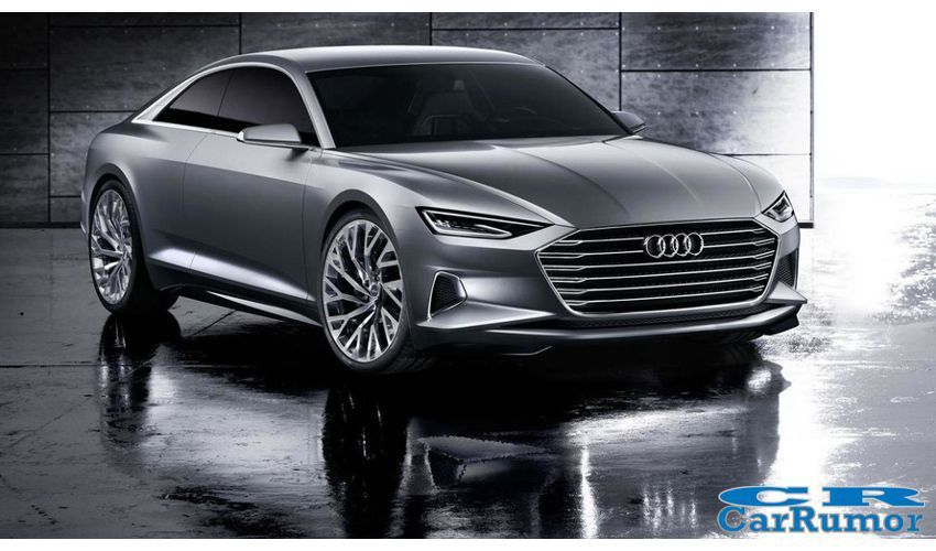 2019 Audi A7 Redesign Release Date Price And Interior Rumors Car