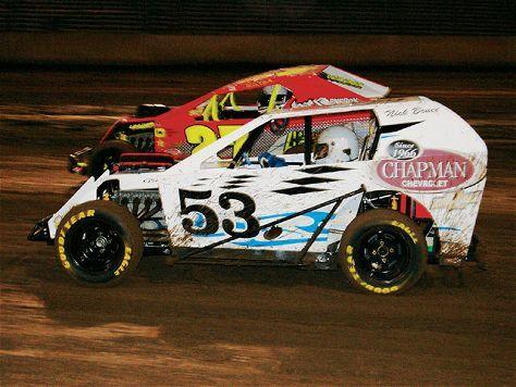 Mod-Lite Racing - Racing At A Reasonable Cost - Stock Car Racing