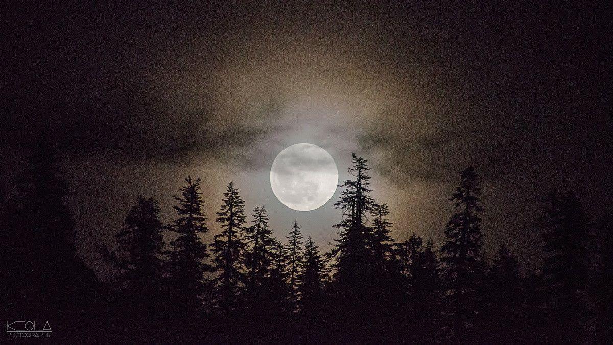 FullMoon Lune