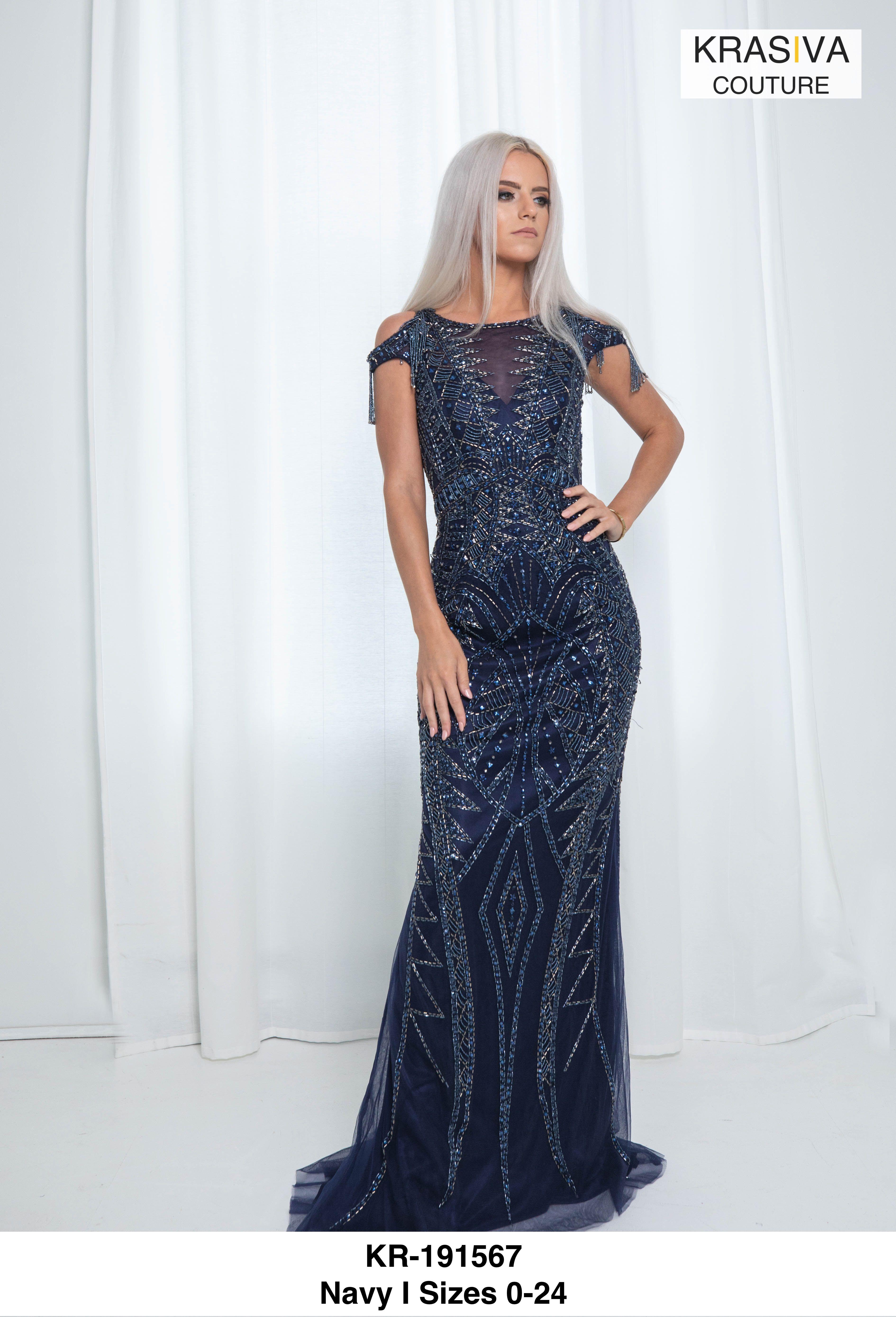 New York Dresses Evening