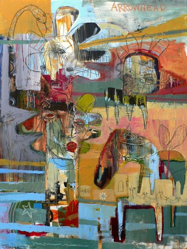 Jesse Reno Art Brut Outsider Visionary Folk Art Art