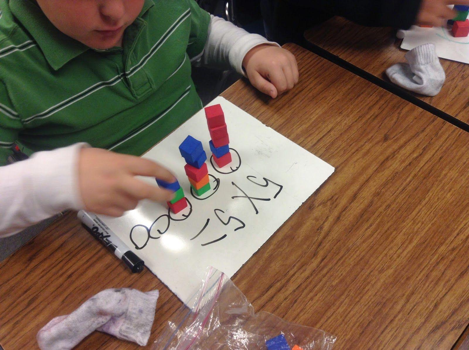 More Than Elementary Teaching Multiplication Strategies