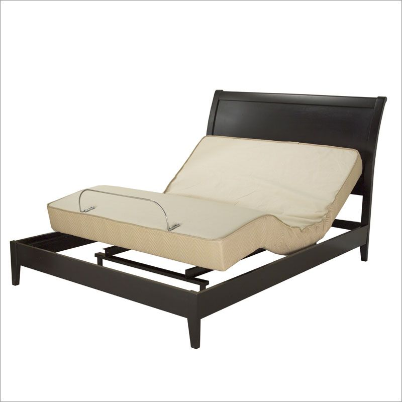 Best Leggett Platt Adjustable Bed Base Wall Hugger Design 400 x 300