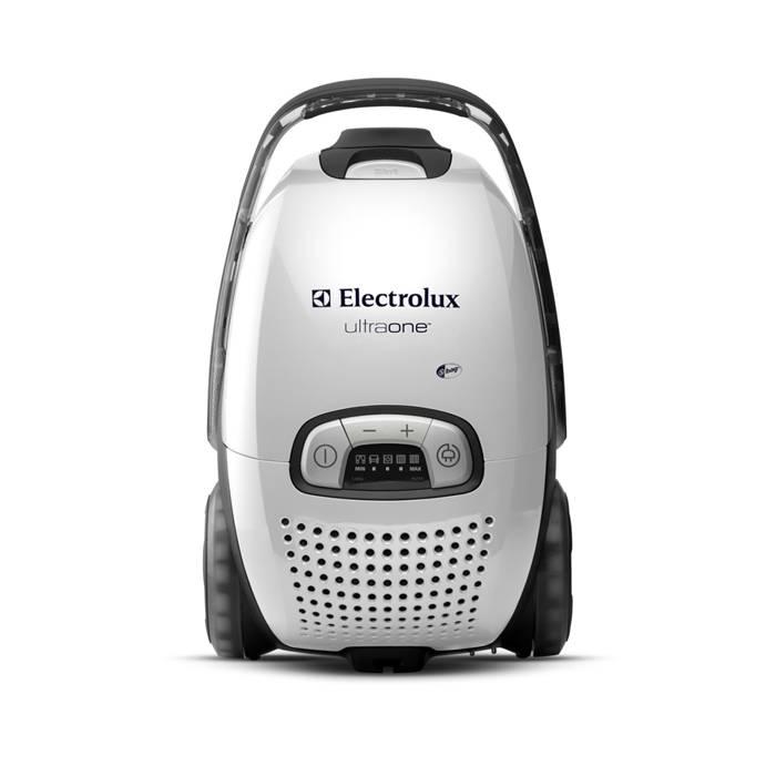 Electrolux Vacuum - 4