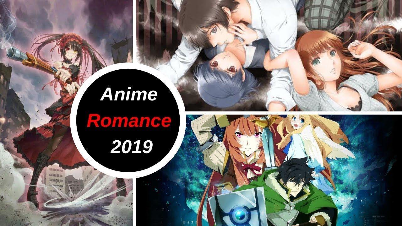 Top 10 Newest Romance Anime Winter 2019 New romance