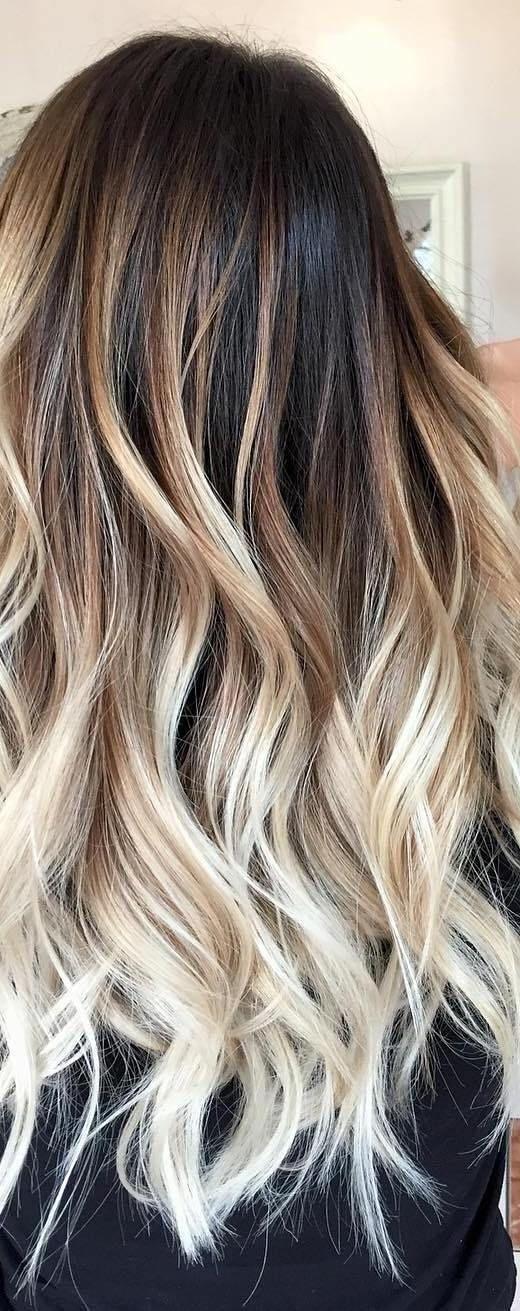 10 Medium Length Hair Color Ideas 2021