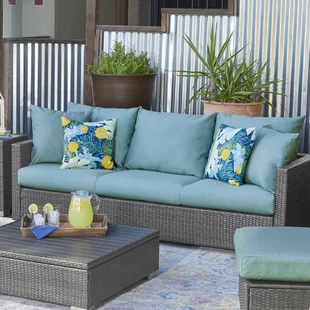 Outdoor Sofas & Loveseats You'll Love Wayfair Patio