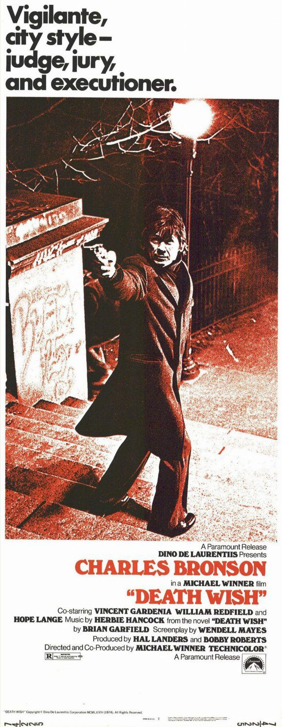 Download Death Wish Full-Movie Free