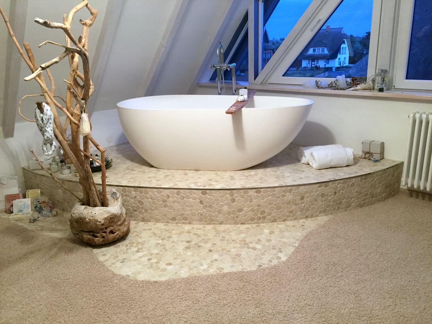 Freistehende Mineralguss Badewanne Bw 01 L Freistehende Badewanne Badewanne Badezimmer