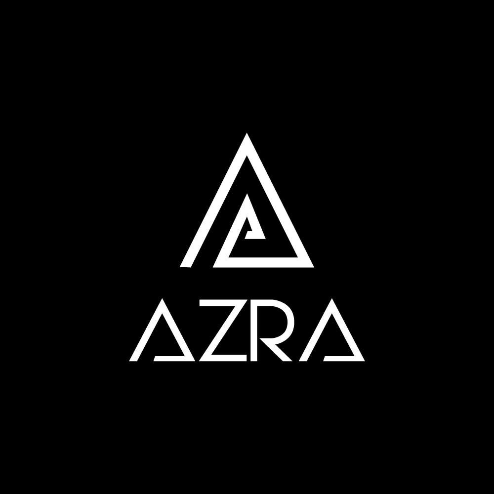 Logotipo desarrollado para marca de cosméticos estéticos.