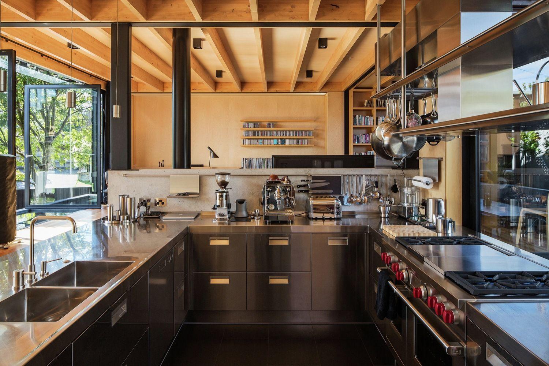 Galería de Boatsheds / Strachan Group Architects + Rachael Rush - 4 ...