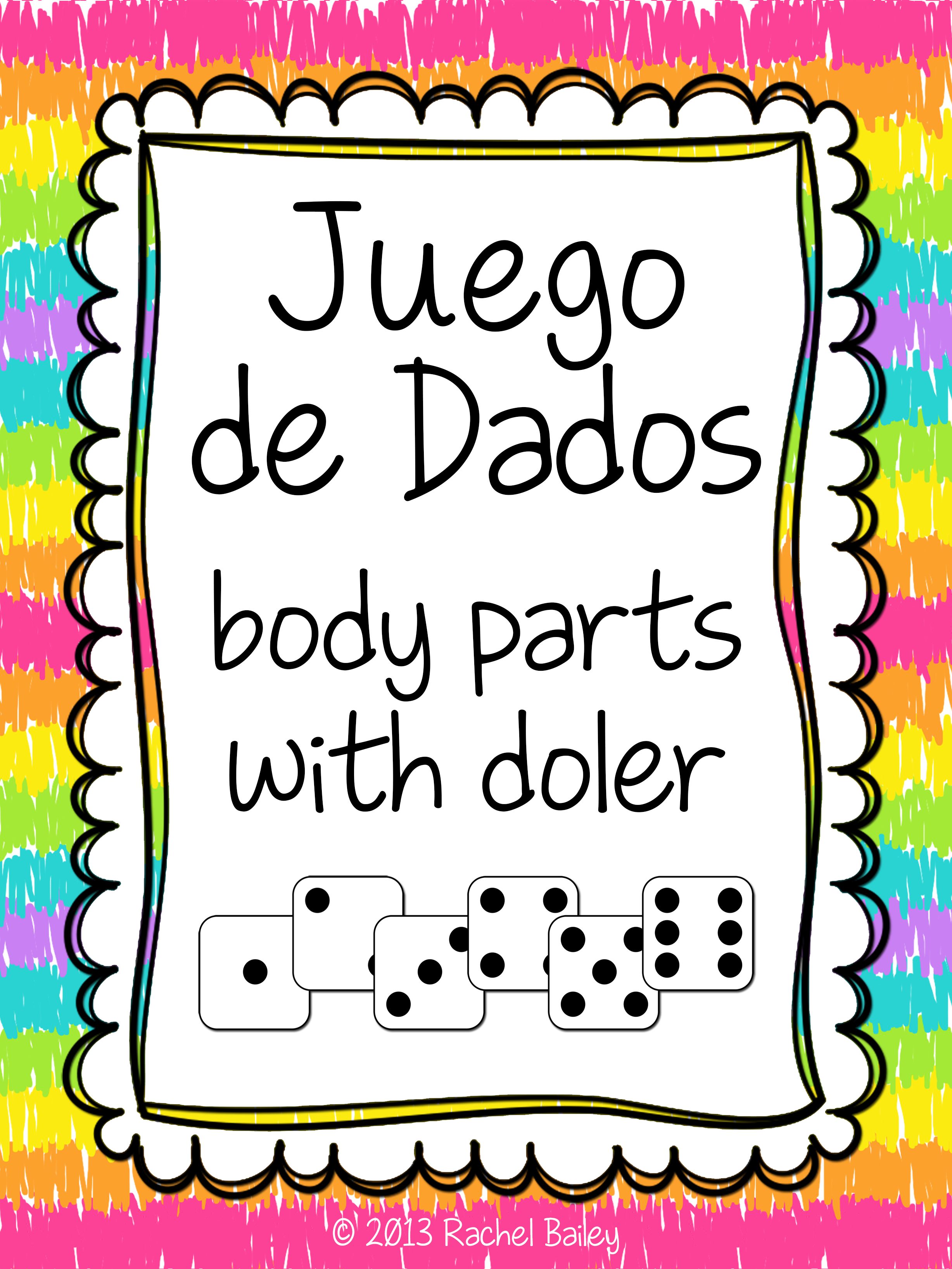 Pin On My Tpt Store And Blog For Spanish Teachers [ 3273 x 2455 Pixel ]