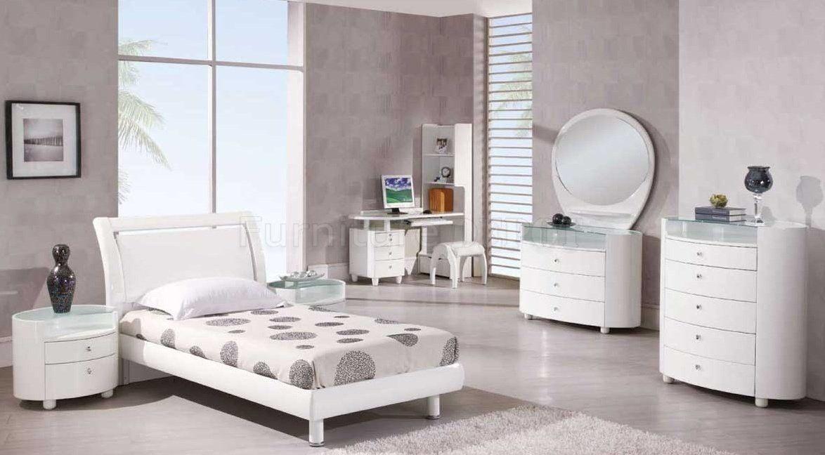 White Gloss Bedroom Furniture Ikea