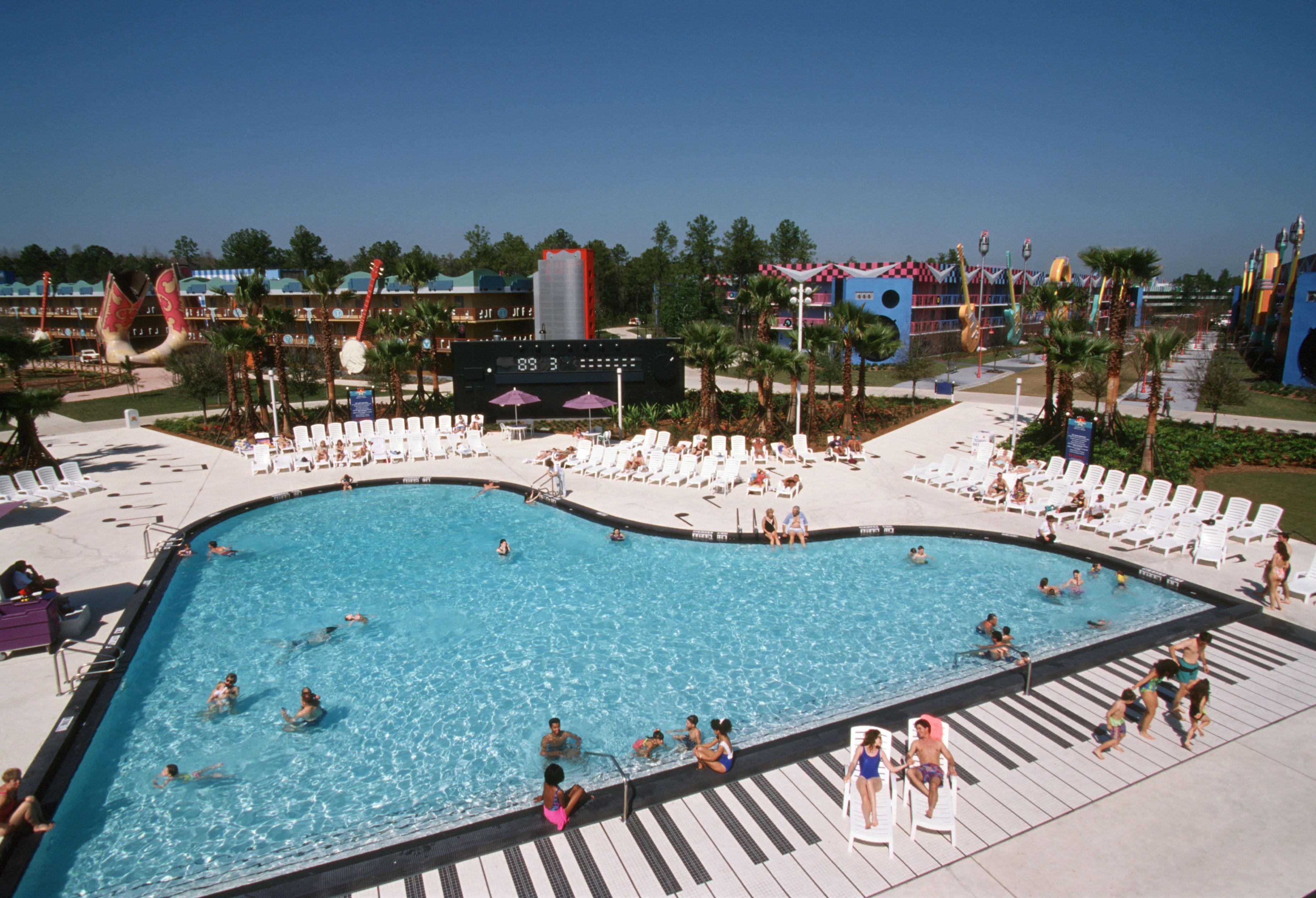The Ideas of swimming pool shape - wowonlineshopping