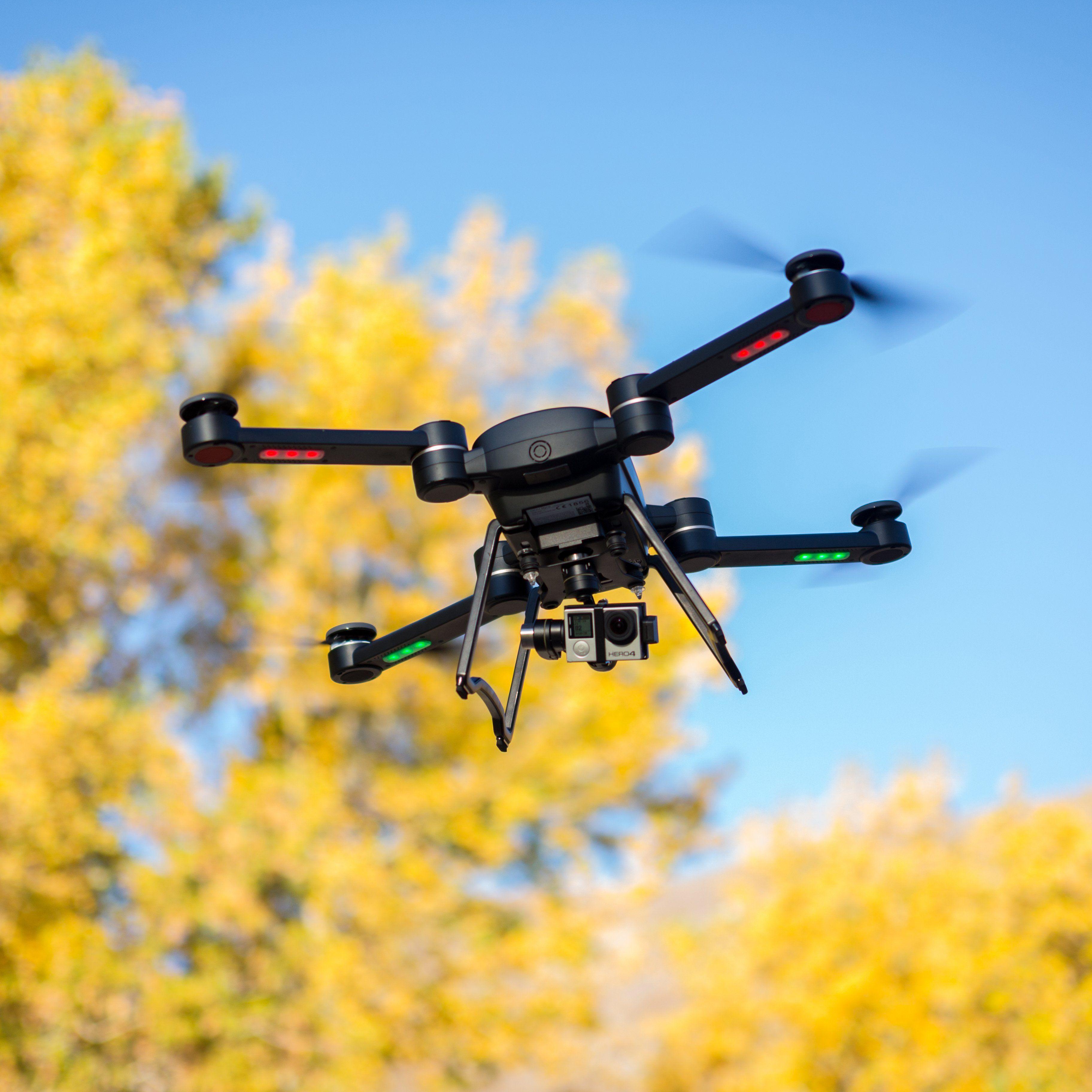 Fancy - GDU Byrd Advanced Drone | Dronearama | Pinterest | Salt ...