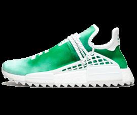 Adidas PW HU Green Price Holi perfect Race of the Human shxtrQdC