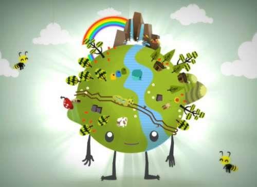 Consejos eco friendly para cuidar el planeta y ahorrar - Luz de vida productos ecologicos ...