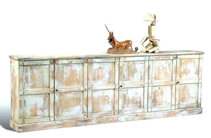 Long Sideboard Buffet White Narrow Furniture Stores Nyc Reddit