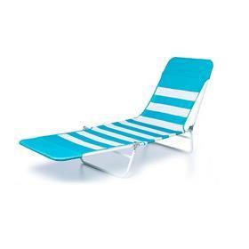 Wondrous Sunlounger Striped Kmart 20 Sun Lounger Outdoor Bralicious Painted Fabric Chair Ideas Braliciousco
