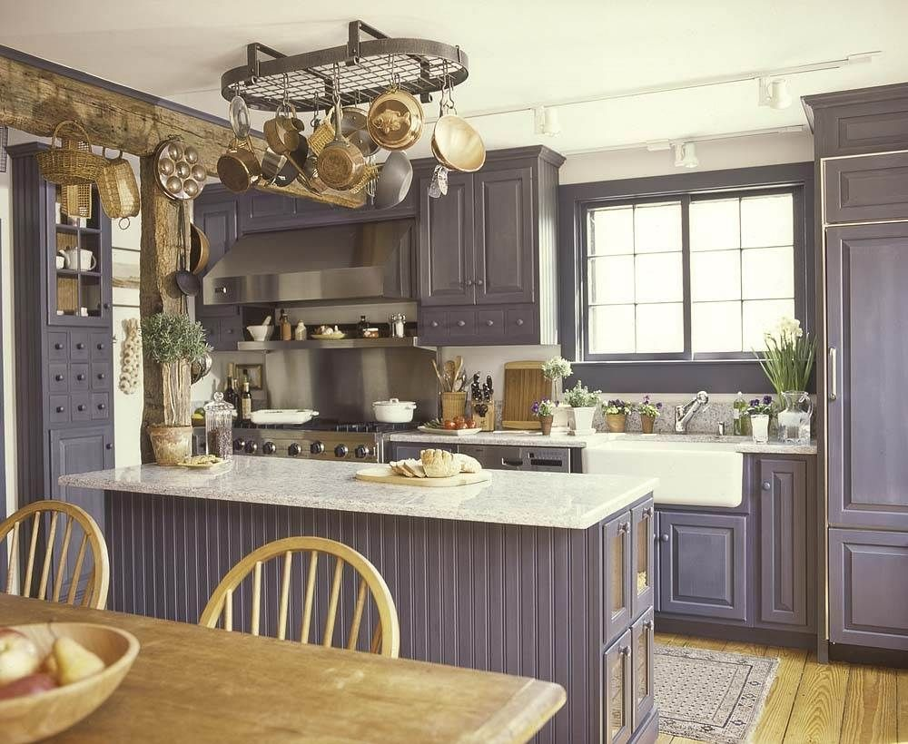 Early American Style Kitchen Cabinets Kitchen Cabinet Styles Kitchen Design Kitchen Interior