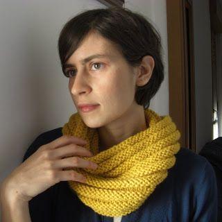 creativeyarn: lavoro a maglia