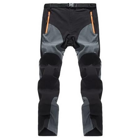 New Mens Elasticated Fleece Lined Thermal Jogger Fishing Hunting S XL