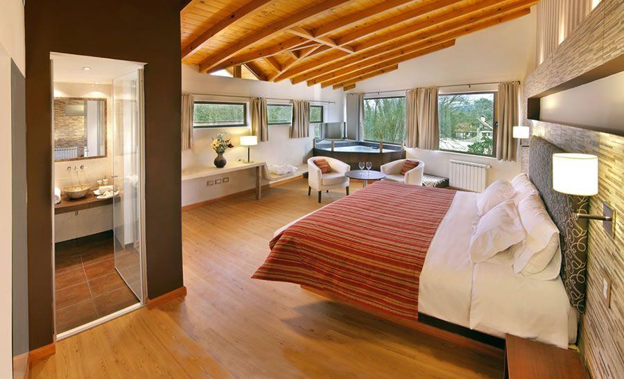 Suites Exclusivas en Villa General Belgrano - Terrazas De Belgrano ...