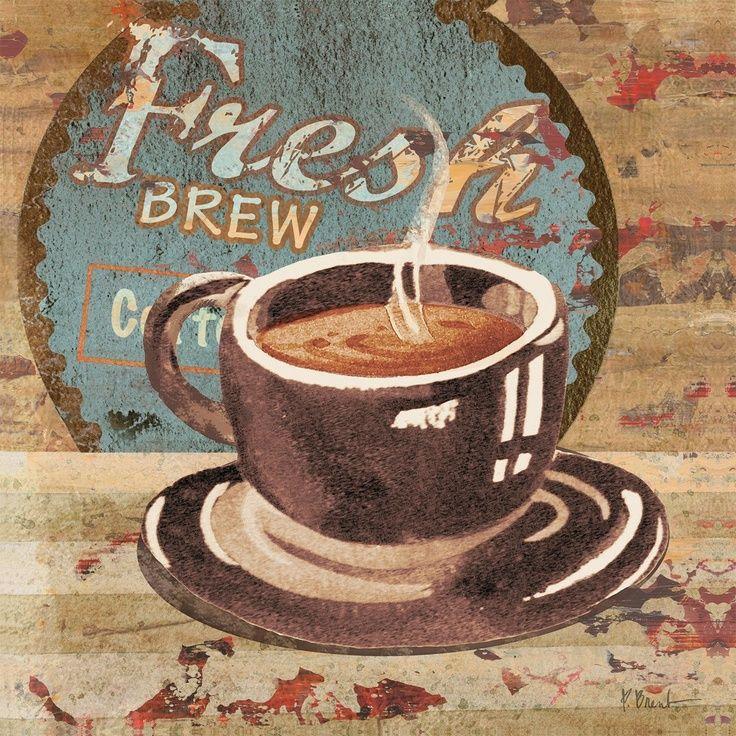 рубленное постеры кофе и чай всегда хочу