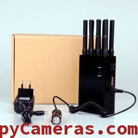 2015 New Handheld 8 Bands 3g 4g Cell Phone Jammer Gps Jammer Wifi Jammer Lojack Jammer Blocking 2g 3g Gps W Cell Phone Antenna Signal Jammer Gps Jammer