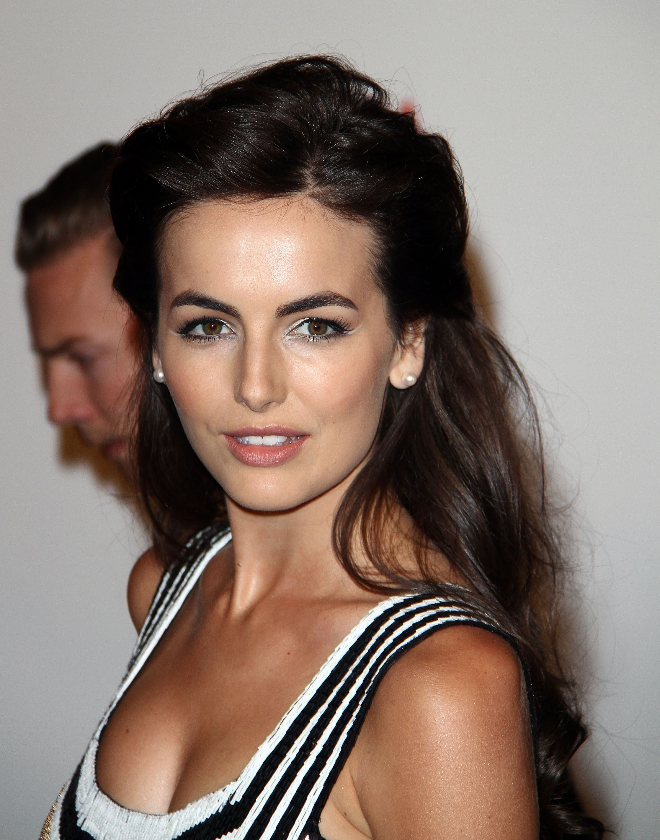 Is a cute Hacked Camilla Belle naked photo 2017