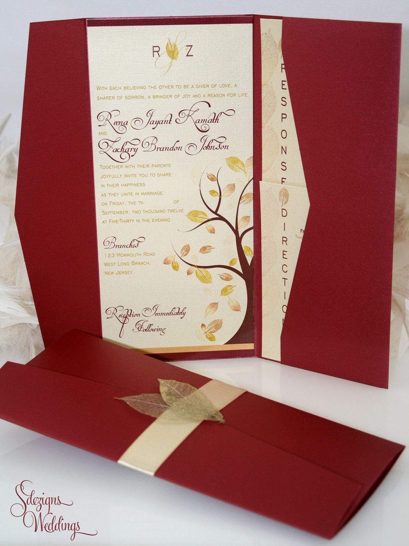 Contemporary Korean Wedding Invitation Wording Mold - Invitations ...