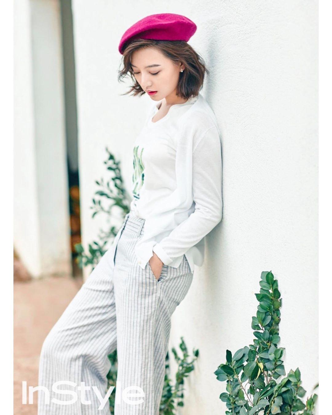 34 best images about Korean Star - Kim Ji Won on Pinterest