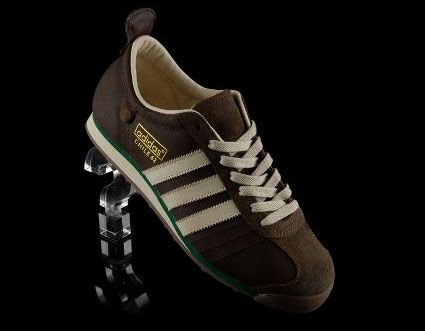Adidas Chile trainers get reissue