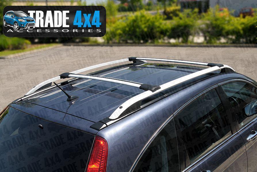 Roof Rack Rails Honda Cr V Sahara Crv