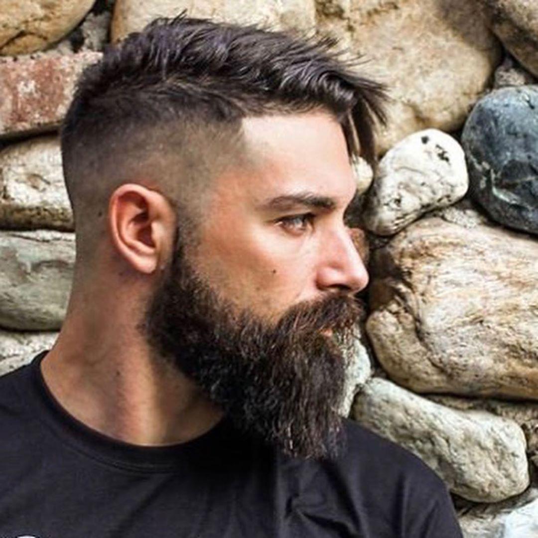 "BEARDS IN THE WORLD on Instagram ""andre_wave Beard"