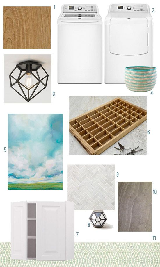 How To Install A Marble Herringbone Tile Backsplash In The Laundry