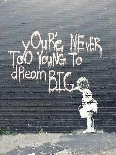 Banksy Life Pinterest Banksy - People cant decide if theyre ok with this street artists ironic messages
