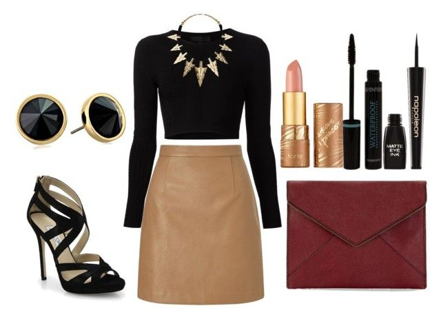 """Untitled #1121"" by fabianarveloc on Polyvore"