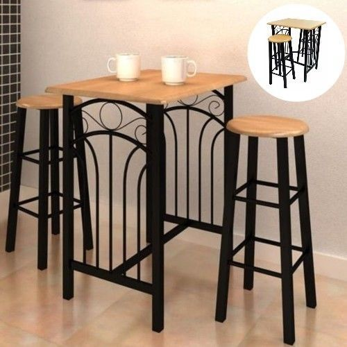 Enjoyable Dining Table Kitchen Room Black Metal Counter Height Stool Forskolin Free Trial Chair Design Images Forskolin Free Trialorg