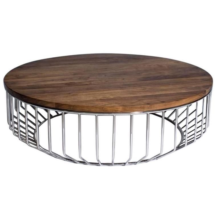 Wired Coffee Table 32\