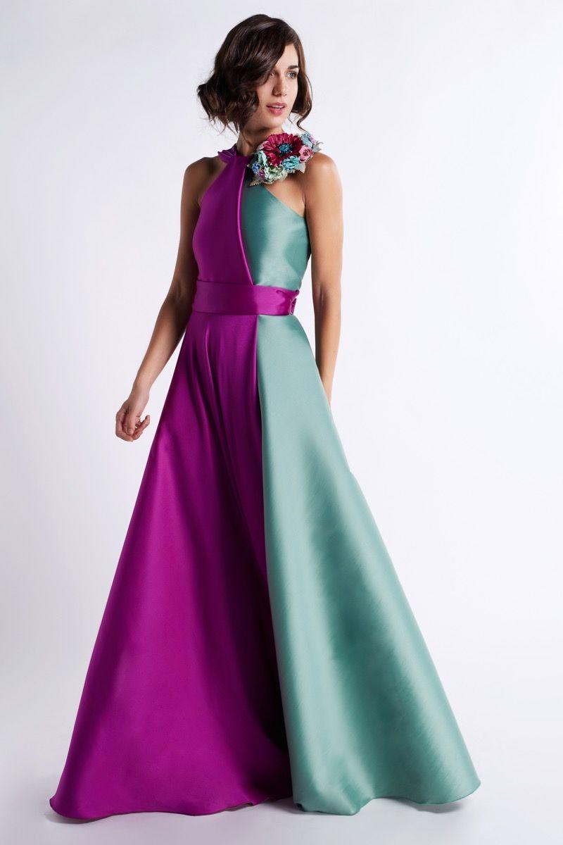 Catálogo completo Matilde Cano y Mass. Vestidos de fiesta para ti ...