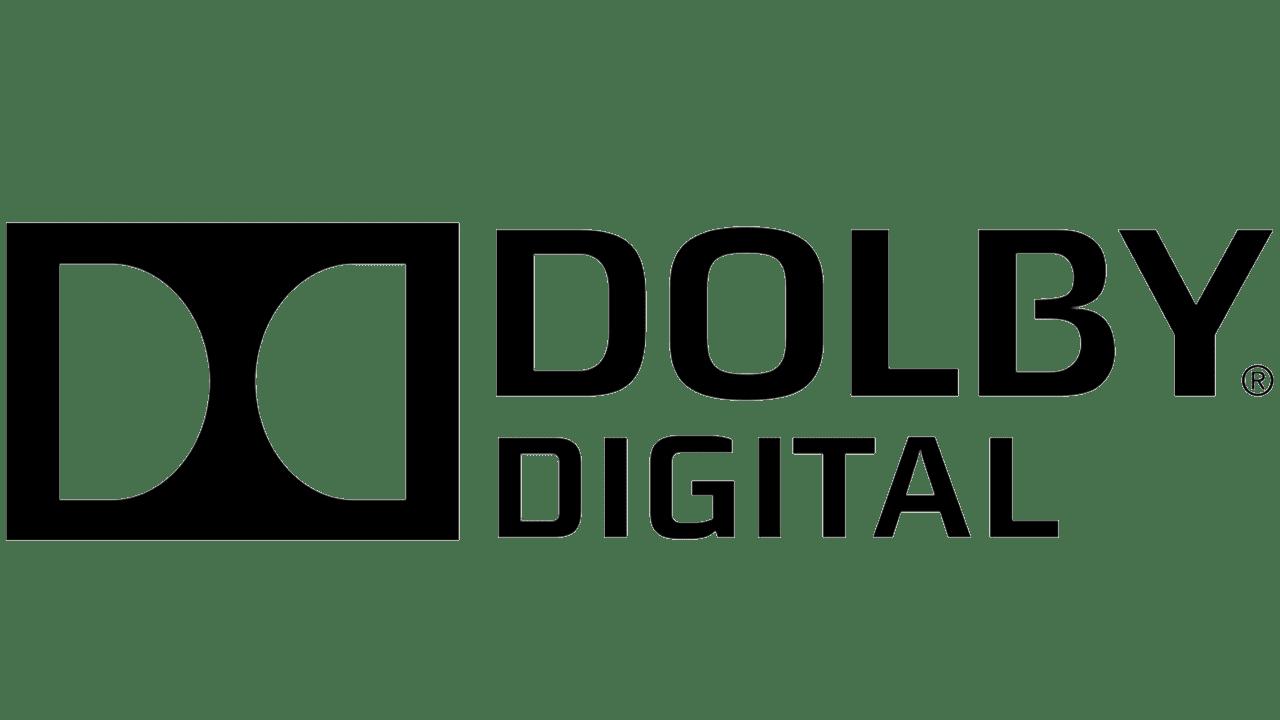 Dolby Digital Dolby Digital Logos Digital